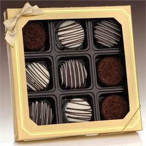 Classic Chocolate Dipped Oreo® Cookies