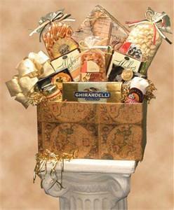Classic Globe Gift Box - Medium