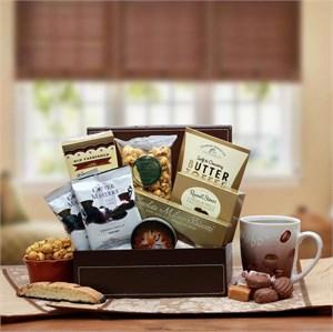 Coffee Break Gift Box