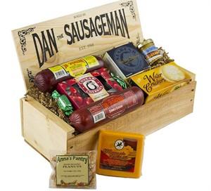 Dan's Favorites Gift Box