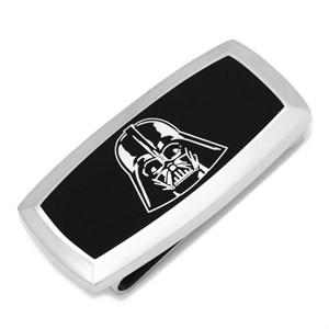 Darth Vader Cushion Money Clip