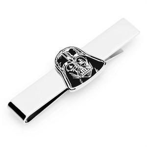 Darth Vader Head Tie Bar