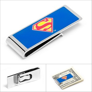 DC Superman Money�Clip