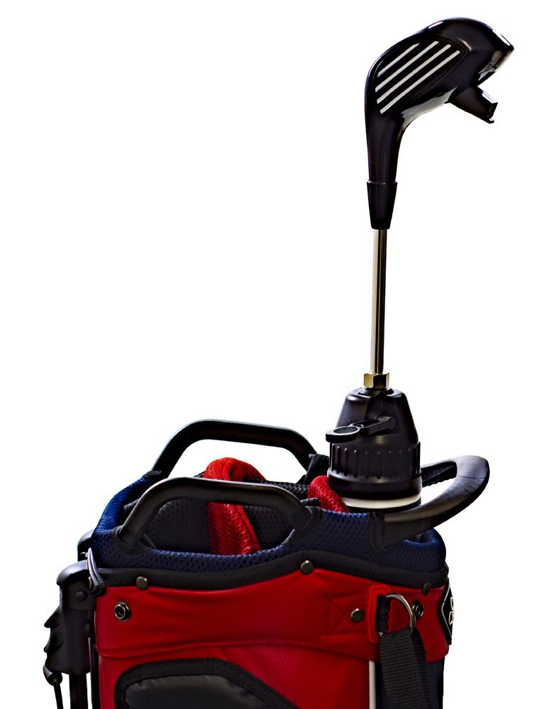 Cooler Club - Golf Beverage Dispenser