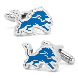 Detroit Lions Cufflinks