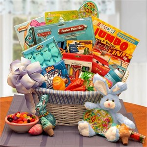 Disney Fun Easter Basket