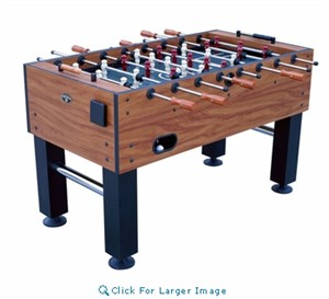 Foosball Table - 55 inch