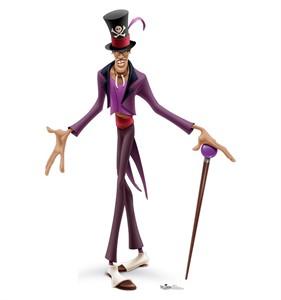 Doctor Facilier Disney Villains Cardboard Cutout