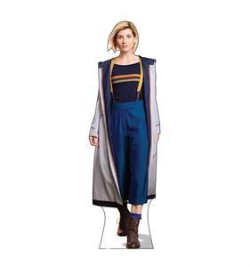 Doctor Who Cardboard Cutout