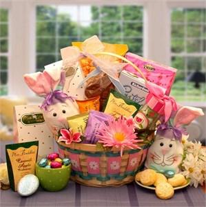 Easter Celebration Sweet Treats Gift Basket
