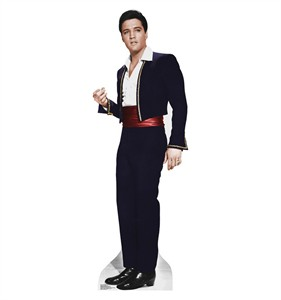 Elvis Matador Cardboard Cutout