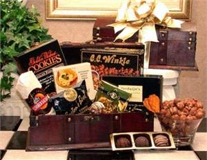 Executive Gourmet Desk Caddy