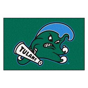 Tulane University Rug