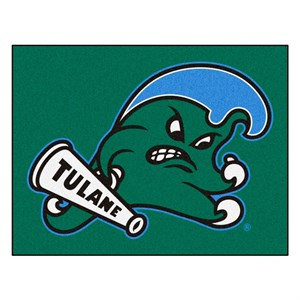 Tulane University All-Star Mat