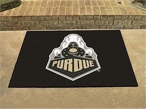 Purdue University All-Star Mat