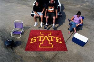 Iowa State University Tailgate Mat