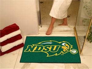 North Dakota State University All-Star Mat