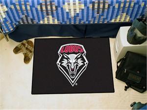 University of New Mexico Rug