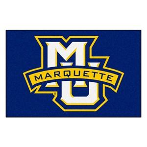 Marquette University Rug