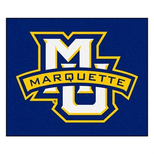 Marquette University Tailgate Mat