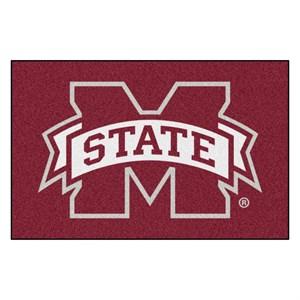 Mississippi State University Rug