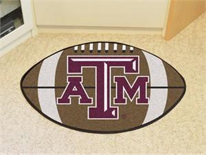 Texas A&M University Football Rug