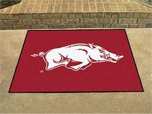 University of Arkansas All-Star Mat