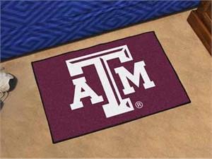 Texas A&M University Rug