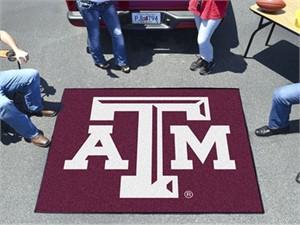 Texas A&M University Tailgate Mat