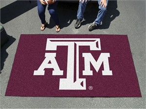Texas A&M University Ultimate Mat