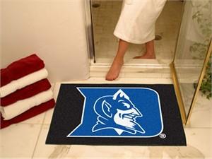 Duke University All-Star Mat