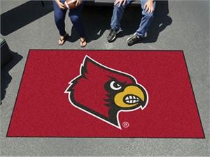 University of Louisville Ultimate Mat