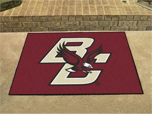 Boston College All-Star Mat