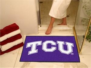 Texas Christian University All-Star Mat