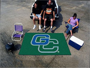 Georgia College and State University Ultimate Mat