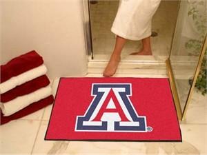 University of Arizona All-Star Mat
