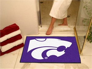 Kansas State University All-Star Mat