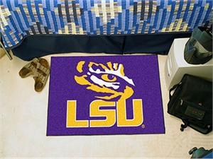 Louisiana State University Rug