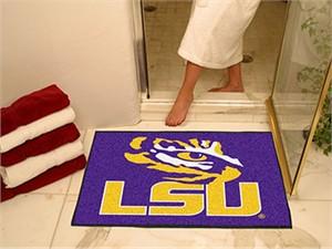Louisiana State University All-Star Mat