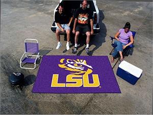 Louisiana State University Ultimate Mat