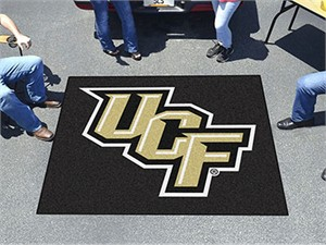 University of Central Florida Tailgate Mat