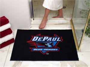 DePaul University All-Star Mat