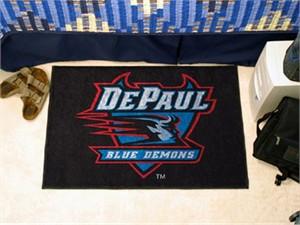 DePaul University Rug