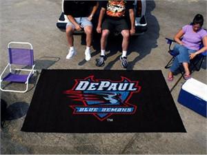 DePaul University Ultimate Mat