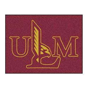 University of Louisiana at Monroe All-Star Mat