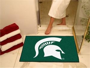 Michigan State University All-Star Mat