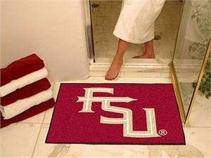 Florida State University All-Star Mat