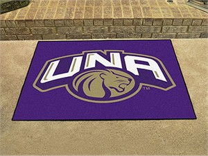 University of North Alabama All-Star Mat