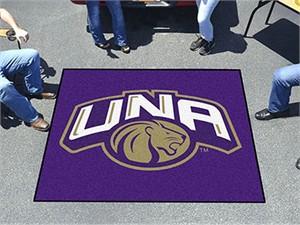 University of North Alabama Tailgate Mat