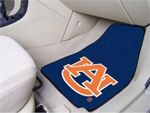 Auburn University Car Mat Set